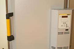 Ofen am Kunstraum