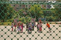 Sportplatz im Hortgarten